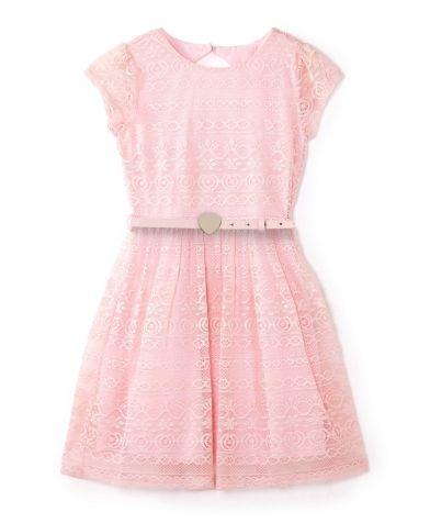 Платье Yumi girl