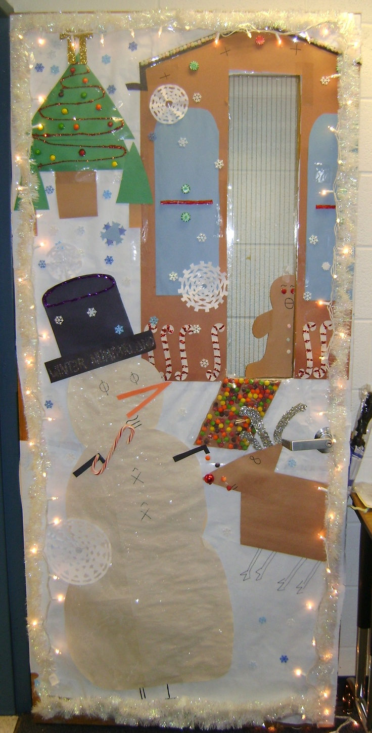 1000 Ideas About Math Door Decorations On Pinterest Ap