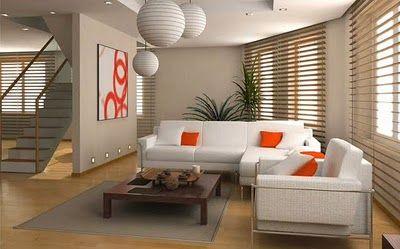 Video de decoraciones modernas salas y comedores for Decoraciones para salas modernas