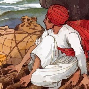 The Sixth Voyage of Sinbad