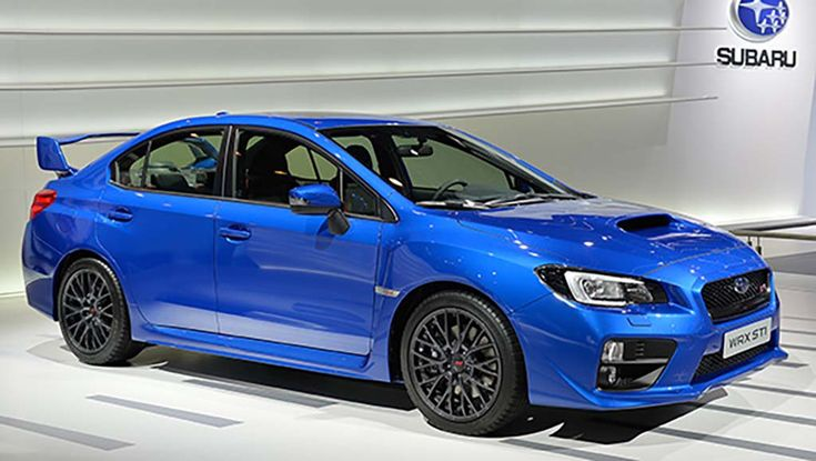 Subaru WRX STi 2014 UK Car Review • Car Cosmetics What's blue and gold and barks like a lunatic dog on winding roads? Why, a Subaru WRX STi, of course! http://www.carcos.co.uk/car-reviews/subaru-wrx-sti-2014-uk-car-review/
