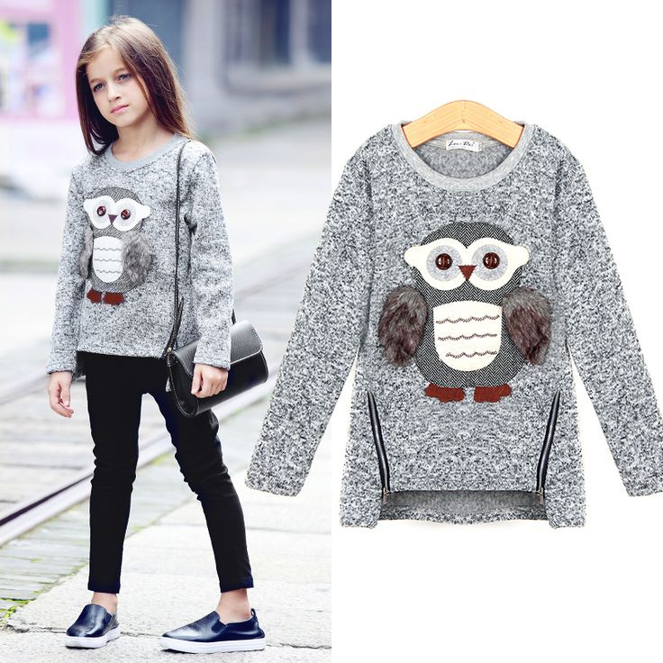 Hoodies & Sweatshirts Directory of Girls Clothing, Mother & Kids and more on Aliexpress.com