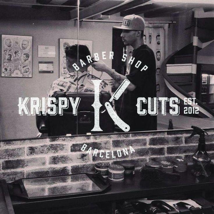 Krispy Cuts Barber Shop Barcelona