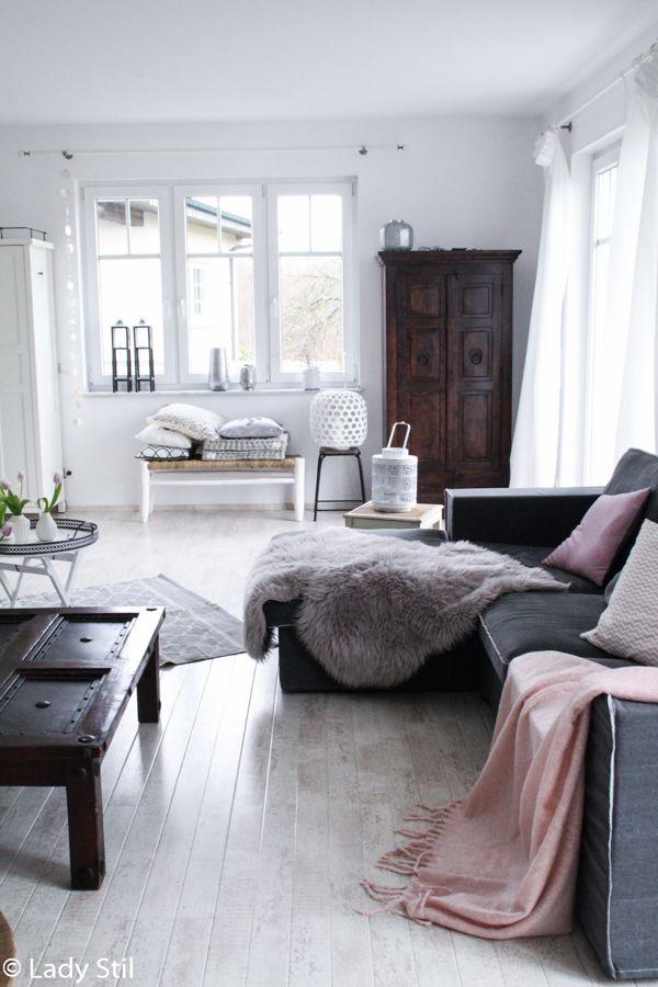 430 best Lady Stil Blog images on Pinterest Advent, At home and - joop möbel wohnzimmer