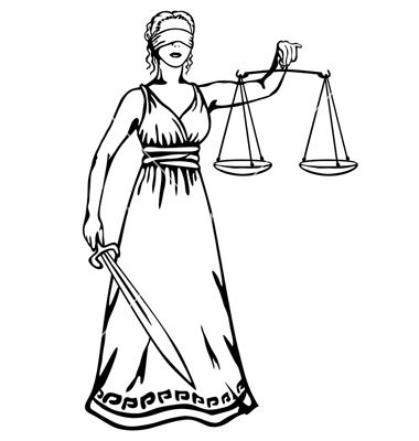 femida goddess of justice vector 384825jpg 380400