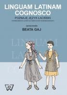 Linguam Latinam Cognosco - Poznaję język łaciński