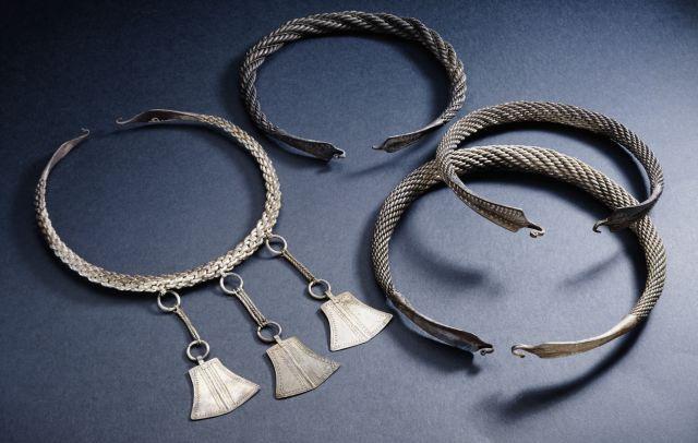 Viking age / Finnish / Inari