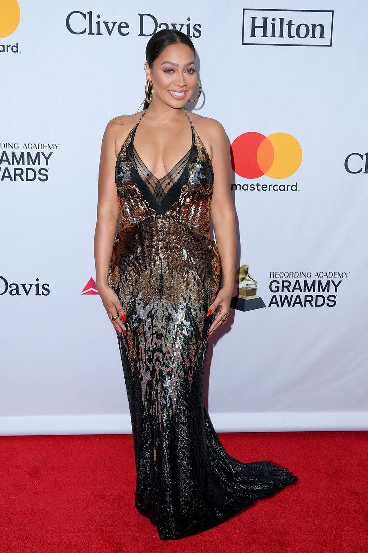 La La Anthony | See Jay Z, Diddy, La La Anthony, Cardi B, Alicia Keys, Common and other celebrity pics of the week.