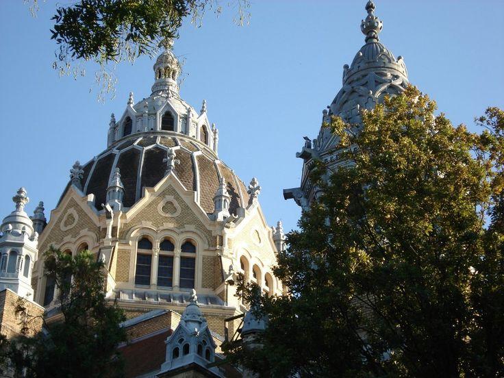 Szeged Synagogue - Szeged - Bewertungen und Fotos - TripAdvisor