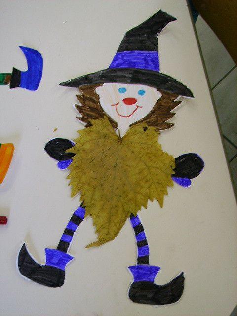 Halloween - lesptitsbricoleurss jimdo page!