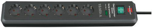 Brennenstuhl Multiprise 6 prises avec interrupteur #Brennenstuhl #Multiprise #prises #avec #interrupteur