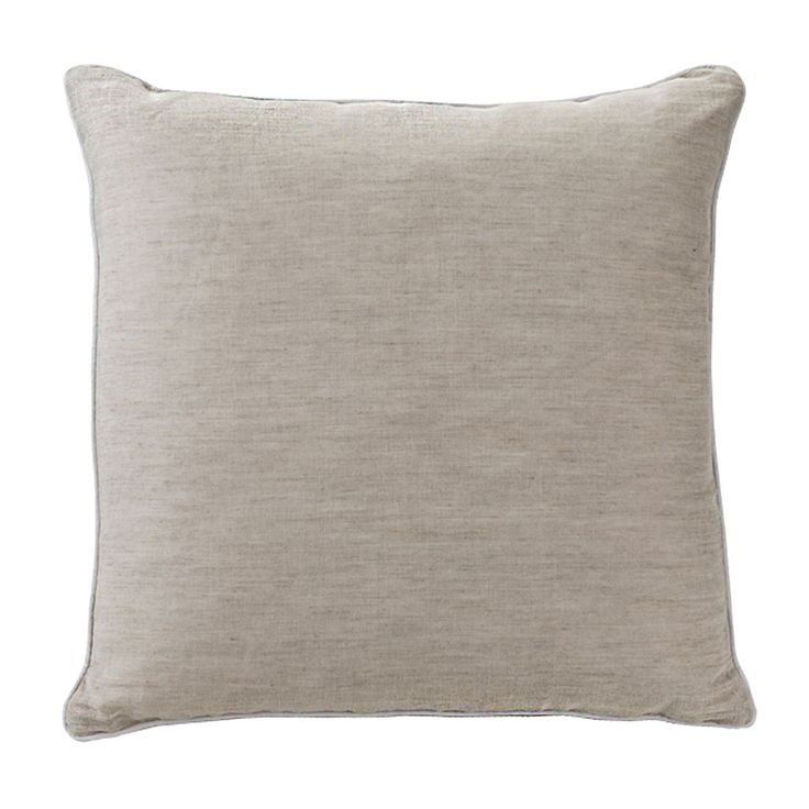 Oslo Natural Cushion