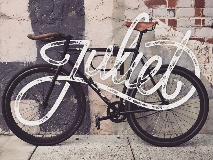 25 Great Type & Lettering Designs | From up North