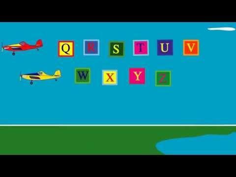 ABC leren. Alfabet Liedje (Nederlands / Dutch) - YouTube