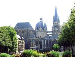 Aachen (GER), toinen kotikaupunki <3