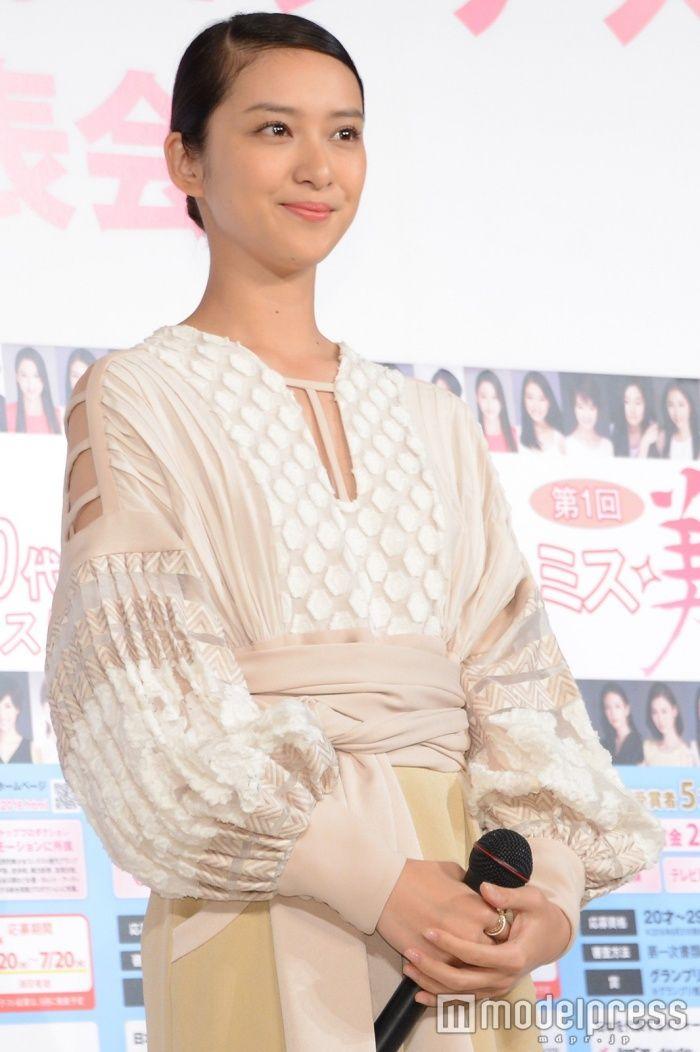(画像6/13) 武井咲(C)モデルプレス - 武井咲、芸能界入りのキッカケに赤面「今思うと浅はか」