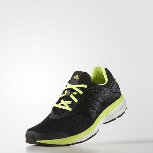 adidas Supernova Glide 7 Boost Shoes - Black | adidas US
