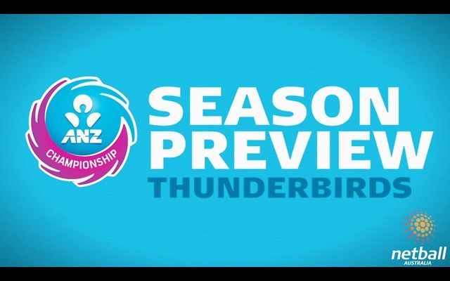 ANZ Championship 2012 Season Preview - Adelaide Thunderbirds by Netball Australia.