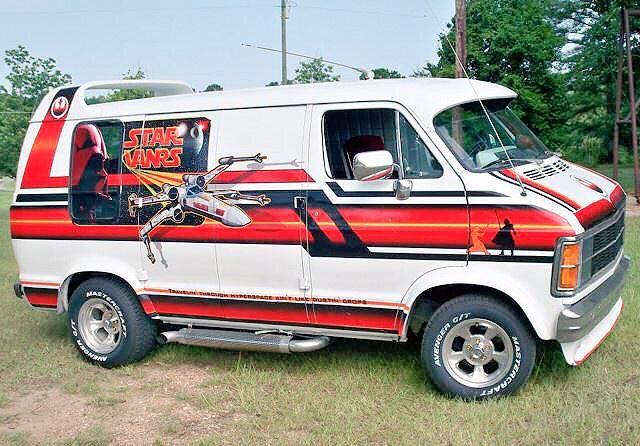 1239 Best Custom Vans Images On Pinterest Dodge Van
