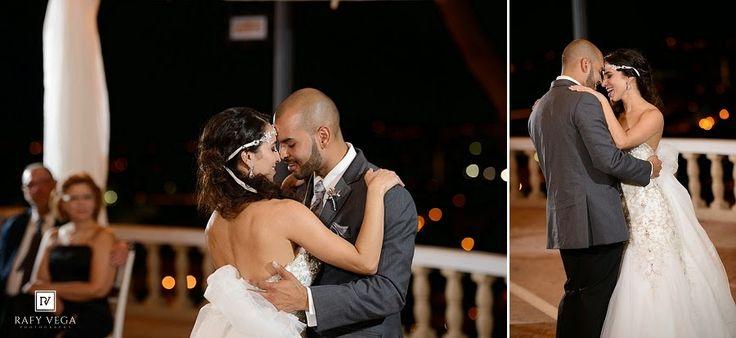 Rafy Vega Photography   Fotografo de Bodas   Wedding Photographer   Ponce, Puerto Rico: Romántica Boda en el Museo Castillo Serralles en Ponce   Iglesia San Judas Tadeo   Hotel Melia   F & G