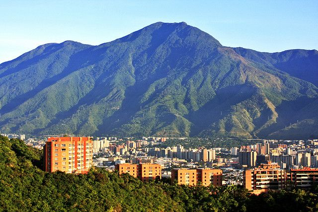 Cerro El Avila,Caracas | Flickr: Intercambio de fotos