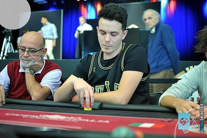 Luca Stevanato tra la vittoria al Sunday Special, la liquidità condivisa e il poker live