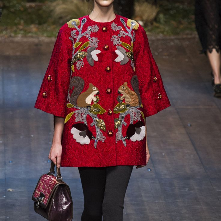 Folky woodland prints - Easy ways to wear Autumn fashion trends - Style Advice   Good Housekeeping