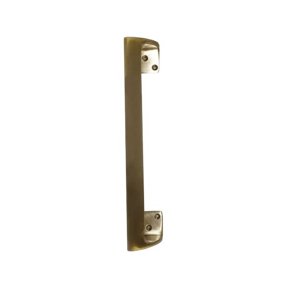 modern straight door pull spruce up any door with this modern door pull