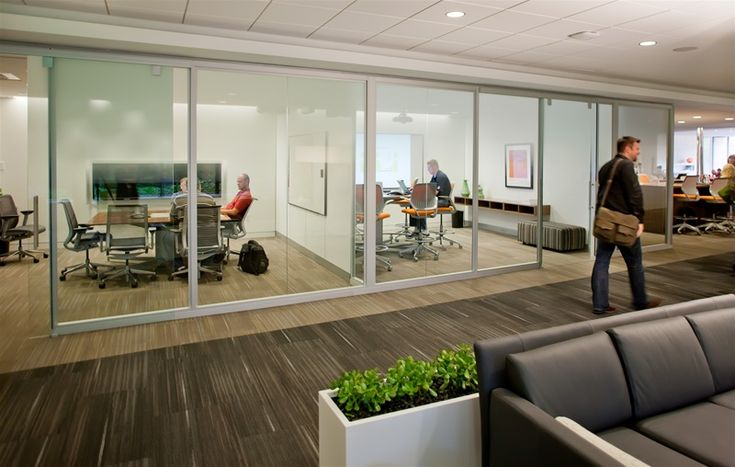 Gallery Privacy Wall Gs Space Division Architectural