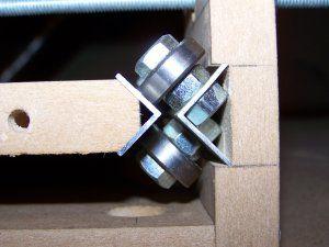 Mick H's CNC Router Build
