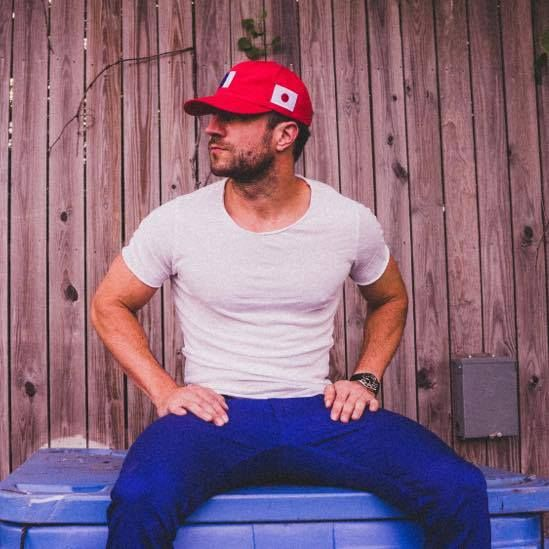Sam Hunt released a new song, #DrinkinTooMuch!