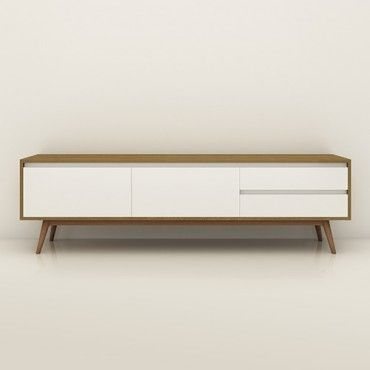 Pin Entertainment Unit - Modish Furniture | Milan Direct