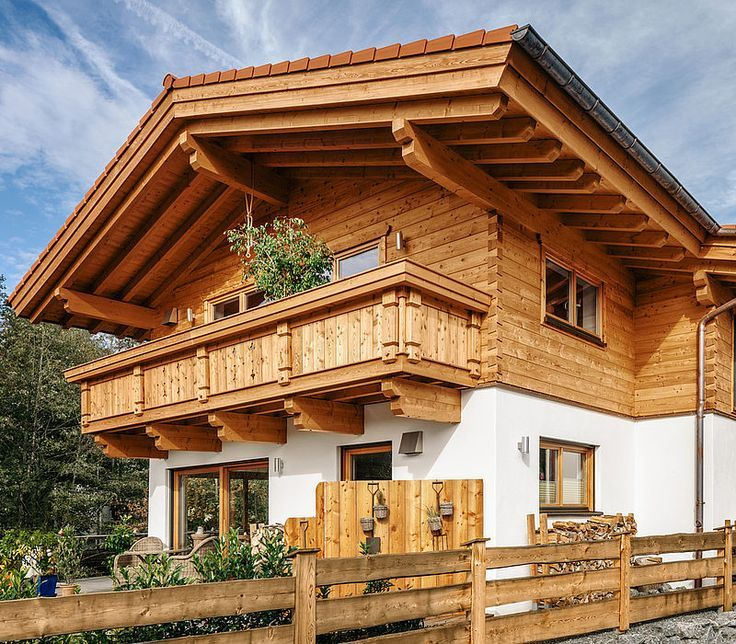 Build Tyrolean Combi House Bar Block House Combination Nel 2020