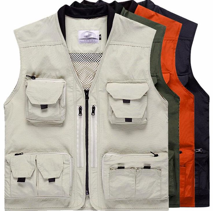 13 best fishing vests images on pinterest fishing vest for Best fishing vest