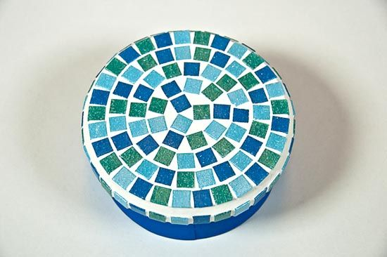 Spandose Mosaik