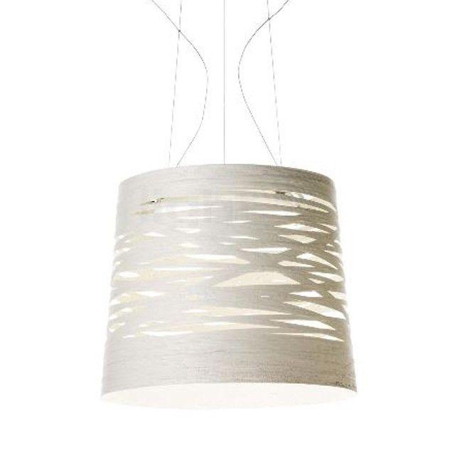Foscarini tress grande Ø 48 cm   lampade a sospensione   lampade ...