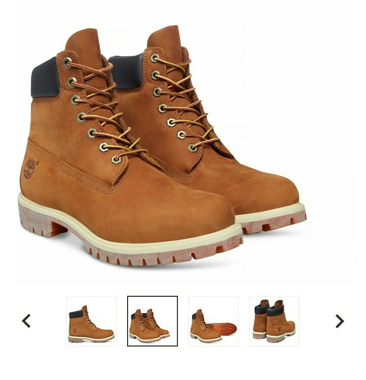 Shop Men's Premium Boot Rust today at Timberland. The official Timberland  online store.