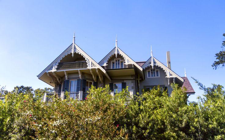 New Orleans's Garden District - America's Most Beautiful Landmarks | Travel + Leisure
