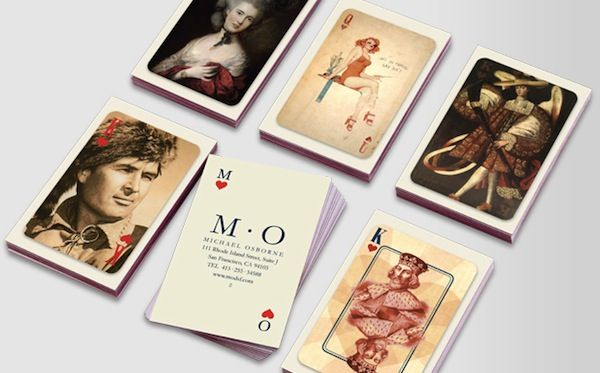 40 Unusual and Brilliant Business card designs for your inspiration | Read full article: http://webneel.com/unusual-brilliant-business-card-design | more http://webneel.com/business-cards | Follow us www.pinterest.com/webneel