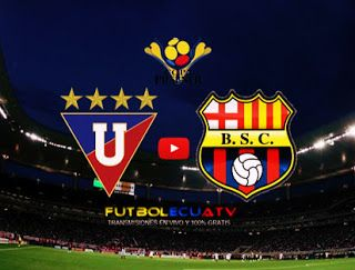 Ver Liga de Quito vs Barcelona SC En Vivo Online 08-05-2016 - Futbolecuatv Online | Emelec vs Barcelona SC | Copa Pilsener En Vivo | TV de Ecuador |