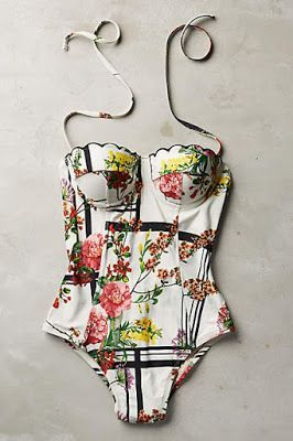 Maio floral top
