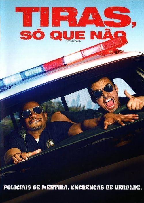 Watch->> Let's Be Cops 2014 Full - Movie Online