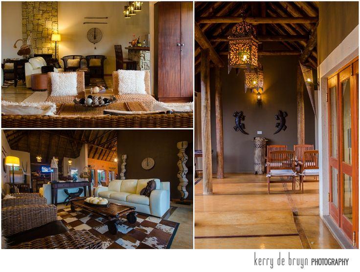 Decor at Botsebotse Luxury Retreat, Zebula