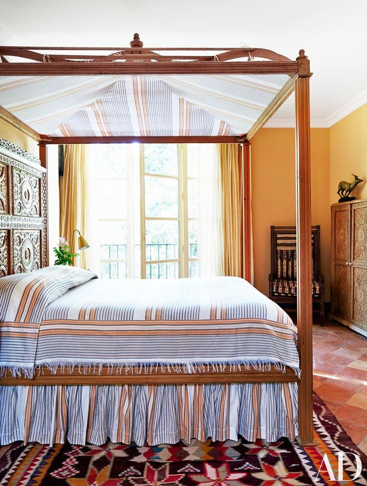 Moroccan Canopy Bed 45 best beds images on pinterest | 3/4 beds, canopy beds and
