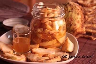 syrop z selera na kaszel   Domowy Smak Jedzenia