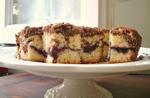 ammodomio: Coffee Cake | Come creare la propria ricetta