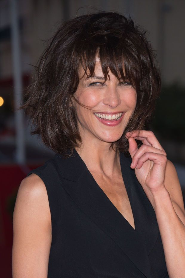 Sophie Marceau. Photo: Dominique Charriau/Getty Images