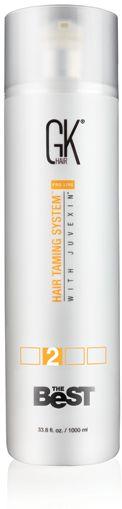 Our Global Keratin GKHair The Best Hair Taming Keratin Treatment with Juvenix Review! #keratin #gkhair #keratintreatment