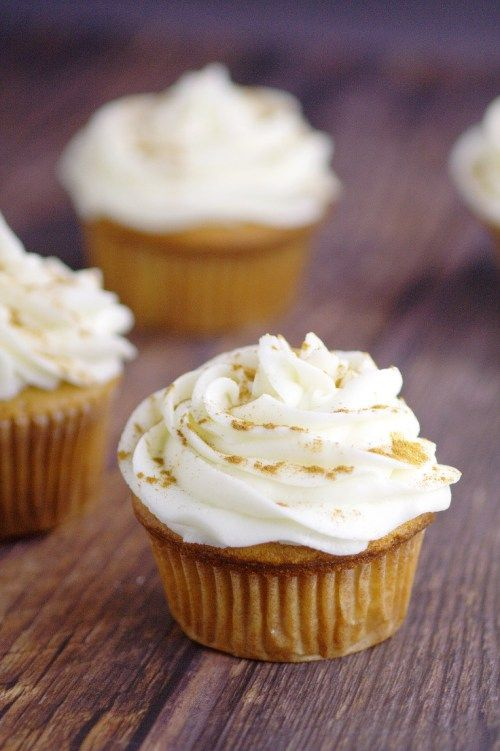 109271 best Cupcake Recipes images on Pinterest | Cupcake ...