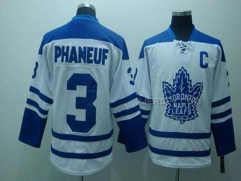 http://www.xjersey.com/leafs-3-phaneuf-white-jerseys.html LEAFS 3 PHANEUF WHITE JERSEYS Only $46.00 , Free Shipping!
